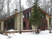 Каркасно деревянное строительство. Хороший дом не может стоить дешево.
